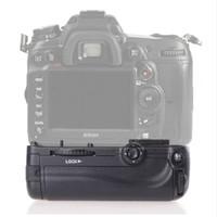 Travor Baterai Grip BG-2E untuk Kamera Nikon D7000