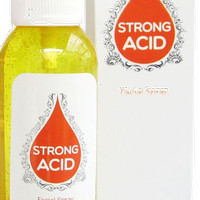 Jual Strong Acid Kangen Water Spray 100 ml Murah