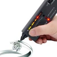 Jual Diamond Tester / Diamond Selector II Pen - Black Murah