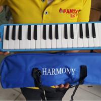 Jual Pianika Harmony Murah