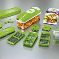 Jual Nicer Dicer Plus | Alat Pemotong Multifungsi | Peralatan Dapur Murah