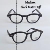 Kacamata Baca Mos*Cot Lemtosh Medium Col Matte Frame Minus Plus Doff
