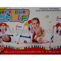 Jual TERLARIS JUNIOR BABY BODY BUILDING SELF - PLAYGYM - COLORFUL Murah