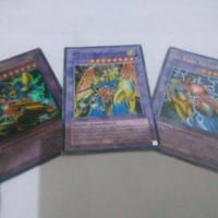 Jual Kartu yugioh paket monster fusion Murah