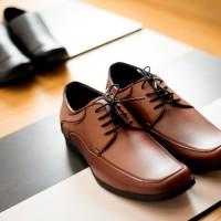 Jual Sepatu Formal Pria Edberth - Timisora Brown Murah