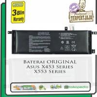 Baterai Batre Original ASUS X453 X453M X453MA X453S X453SA X553
