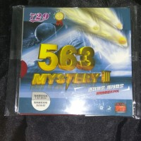 Friendship / 729 563 Mystery III