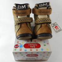 harga Sepatu Anak Laki-laki Baby Millioner Usia 1-3 Tahun Tokopedia.com