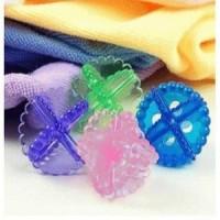 Jual Laundry Ball / Clean Ball - Bola Laundry wangi Murah