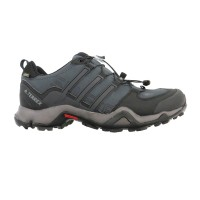 harga Sepatu Outdoor Adidas Terrex Swift Goretex Dark Grey Original Murah Tokopedia.com