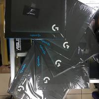 Logitech G440 Hard Gaming Mouse Pad Garansi Resmi Logitech Indonesia