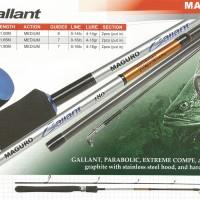 Joran Spinning Maguro Gallant 150 (untuk Mancing Kolam)