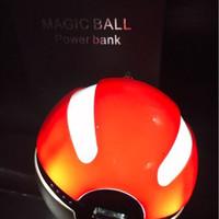 harga Powerbank Pokeball 10000mah / Pokemon Ball Tokopedia.com