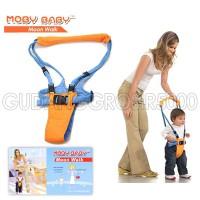 Jual Moby Baby Moon Walker Safety Harness / Alat bantu jalan Bayi MR0239 Murah