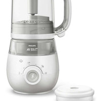 Philips AVENT 4-in-1 Healthy Baby Food Maker (Gojek Only)