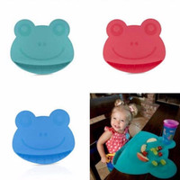 harga Nuby Frog Silicone Placemat Tokopedia.com