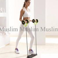 Jual TERBATAS Revoflex Xtreme Alat Fitness Portable 5070 LARIS Murah