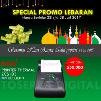Jual PRINTER BLUETOOTH BELLAV (MOBILE AND PC/LAPTOP PRINTER) Murah