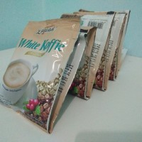 Jual Kopi Luwak White Koffie Isi 10 Bungkus Murah