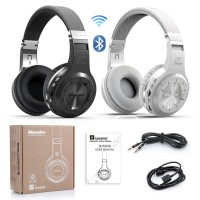 Jual Bluedio T2+ Turbine Hurricane Bluetooth V4.1 Stereo Wireless Headset Murah