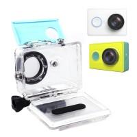 Jual Waterproof Camera Case Housing for Xiaomi Yi (G0704TP) Murah