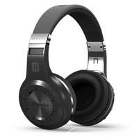Jual Bluedio H+ Turbine Hurricane Headphone Bass Bluetooth Wireless 4.1 Murah