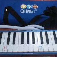 Jual Pianika Qimei Murah