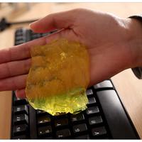Jual Super Clean Cleaning Gel / Gel Pembersih Keyboard Baru Murah