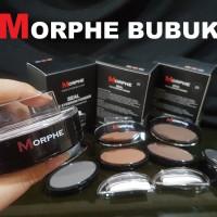 Jual MORPHE BUBUK - Seal The Eyebrow Powder Stamp Bubuk / Cetakan Alis Murah