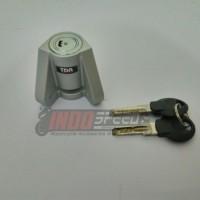 Jual Disc Lock / Triangle Lock / Gembok Cakram TDR Murah