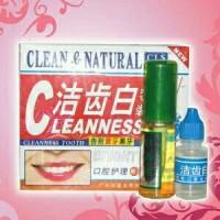 Promo Obat Pemutih Penyegar Menghilangkan Karang Gusi Gigi Clean