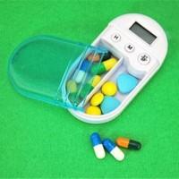 Jual Medicine Alarm Box- Kotak Alarm Obat  Murah