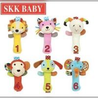 Jual SKK Baby Rattle Stick / Mainan Bayi Murah