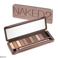 Jual Naked 2 / Naked2 / Naked / Urban Decay / Eyeshadow Pallete Murah