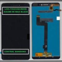 Jual LCD + TOUCHSCREEN XIAOMI MI MAX BLACK Murah