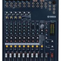 Audio Mixer YAMAHA MG 124 CX / MG124CX / MG 124CX