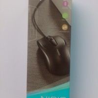 Jual Rapoo Mouse Gaming Optical N1010 1000DPI Original Murah