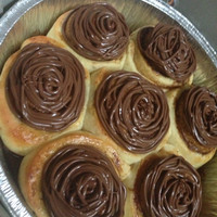 Jual Cinnamon 7pcs 1frost(Nutella/creamchese) Murah