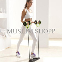 Jual EXCLUSIVE Revoflex Xtreme Alat Fitness Portable 5070 TERLARIS Murah