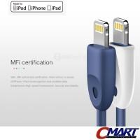 Baseus MFI Kabel Apple iPhone Lightning Data Charger Cable - BSS-CALRW