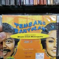 CD BENYAMIN S. DAN IDA ROYANI - TEMBANG BANYOLAN VOL.2