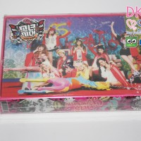 Jual [CD Album Original] Girls Generation (SNSD) - I Got A Boy Murah