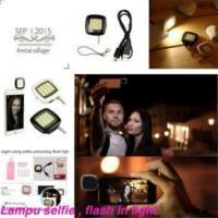 Jual Lampu selfie portable  Murah