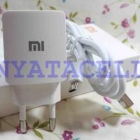 Charger Xiaomi Redmi/Note 1/2/3 Mi 3/4/4i/4C,+Data Cable Micro USB 2A