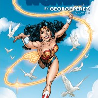 Wonder Woman by George Perez Vol. 2 (DC Graphic Novel) [eBook/e-book]