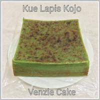 Jual Kue Lapis Kojo Palembang Murah