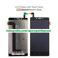 Jual jaz- LCD Touchscreen XIAOMI REDMI Note Murah