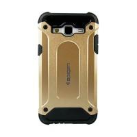 Spigen Iron Man Case Samsung Z4 - Gold