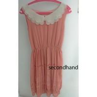 Jual Mini Dress Korea Salem Murah
