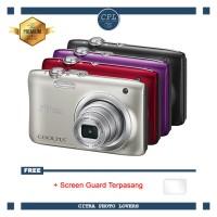 Nikon COOLPIX A100 / Kamera Pocket Nikon